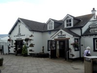 Gretna Green - centrum