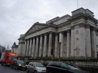 Cambridge - Fitzwilliam Museum