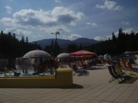 Aquapark Meander Park Oravice