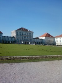 Nymphenburg – Marstallmuseum