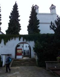 Za klobouky do Muzea Žerotínského zámku v Novém Jičíně  45b61887c7