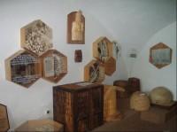 Muzeum včelařství a Chlebovic