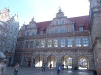 Polsk dansk datování