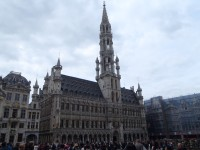 Brusel, Grand-Place