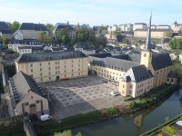 Lucemburk (Luxembourg)