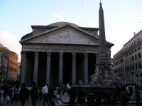 Řím - Pantheon